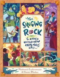 The Singing Rock Other Brand New Fairy Tales