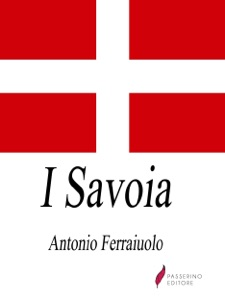 I Savoia Book Cover