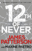Download and Read Online 12th of Never