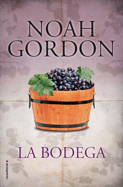 La bodega by Noah Gordon