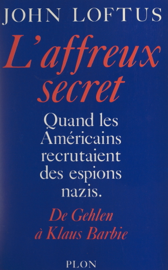 L'affreux secret