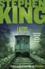 Stephen King & Ilkka Rekiaro - Laitos artwork