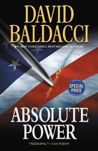Absolute Power PDF Download