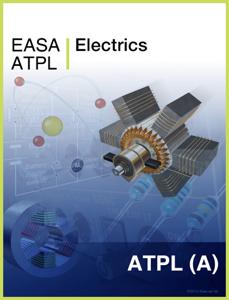EASA ATPL Aircraft General Knowledge Electrics Libro Cover