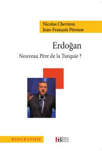 Erdogan La couverture du livre martien
