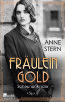 Anne Stern - Fräulein Gold: Scheunenkinder artwork