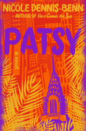 Patsy: A Novel book