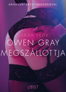 Owen Gray megszállottja - Szex és erotika