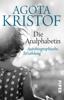 Agota Kristof - Die Analphabetin Grafik