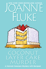 Coconut Layer Cake Murder PDF Download