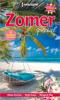 Elaine Overton, Molly Evans & Margaret Way - Zomerspecial: Verliefd in Fiji / Weerzien in Santa Fe / Terug naar Mallarinka kunstwerk