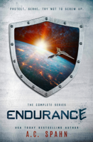 Download and Read Online Endurance: The Complete Series
