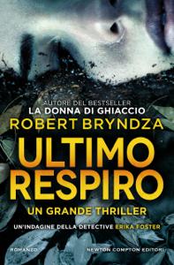 Ultimo respiro Book Cover