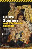 1918. L'influenza spagnola Book Cover
