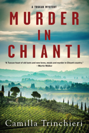 Murder in Chianti PDF Download