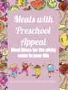 Meals With  Preschool Appeal