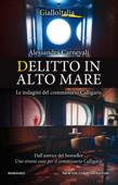 Download and Read Online Delitto in alto mare