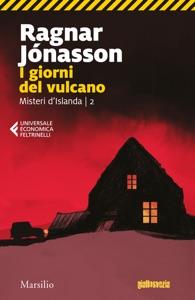 I giorni del vulcano Book Cover