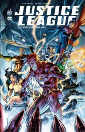Justice League - Tome 2 - L'odyssée du mal
