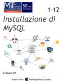 Installazione di MySQL