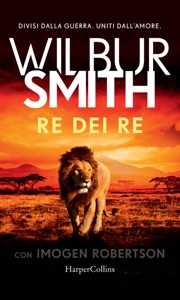 Re dei Re Book Cover