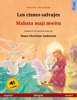 Los Cisnes Salvajes – Mabata Maji Mwitu (español – Swahili)