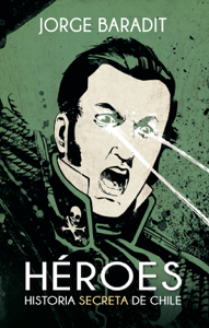 Héroes Book Cover