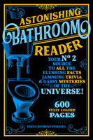 Diego Jourdan Pereira - Astonishing Bathroom Reader artwork