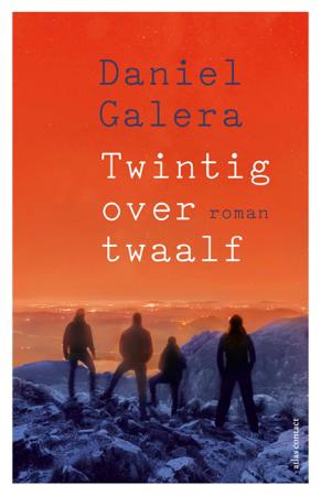 Twintig over twaalf - Daniel Galera