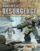 Konflikt '47: Resurgence
