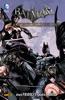 Batman: Arkham City, Band 5