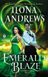 Emerald Blaze PDF Download