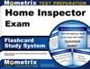 Home Inspector Exam Flashcard Study System: