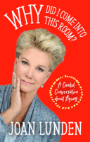 Joan Lunden - Why Did I Come into This Room? artwork