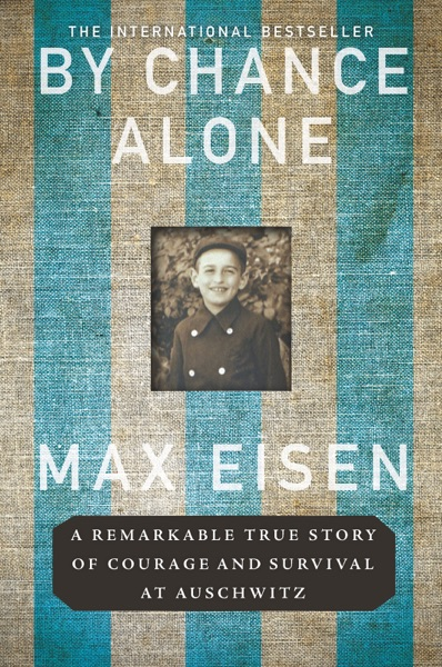 By Chance Alone - Max Eisen book cover