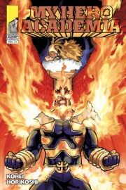 My Hero Academia, Vol. 21 PDF Download