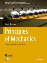 Principles Of Mechanics