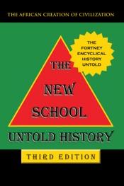 The New School Untold History