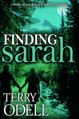 Finding Sarah book cover
