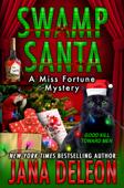 Swamp Santa Book Cover