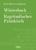 Wörterbuch itzgründisches Fränkisch