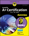 CompTIA A Certification All-in-One For Dummies