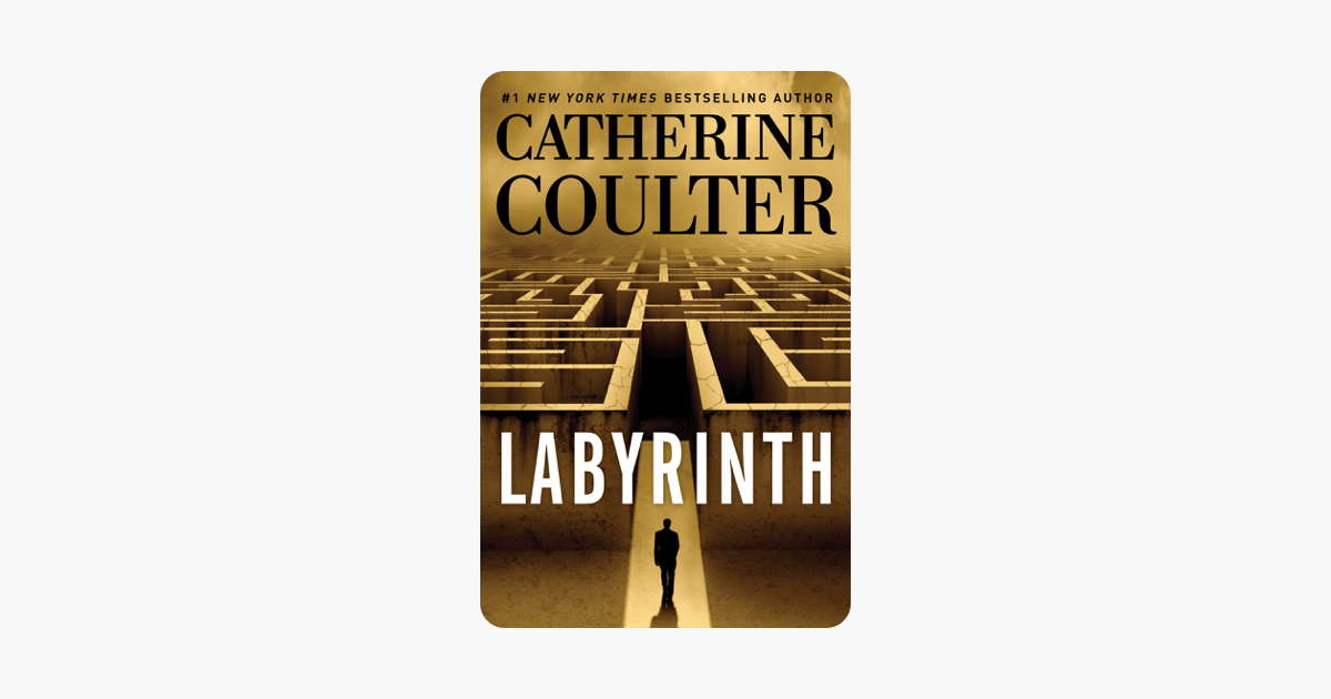 Labyrinth - Catherine Coulter