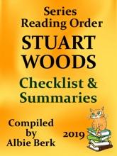 Stuart Woods: Series Reading Order - Compiled By Albie Berk - Updated 2019