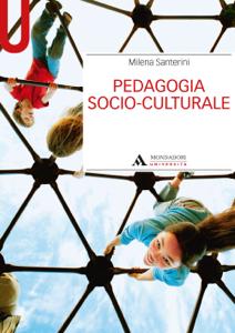 PEDAGOGIA SOCIO-CULTURALE - Edizione digitale Copertina del libro