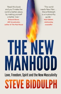 The New Manhood Book Cover