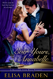 Ever Yours, Annabelle book