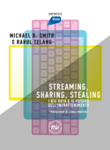 Streaming, Sharing, Stealing Book Cover