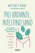 Piel radiante, intestino sano Book Cover