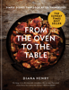 Diana Henry - From the Oven to the Table Grafik